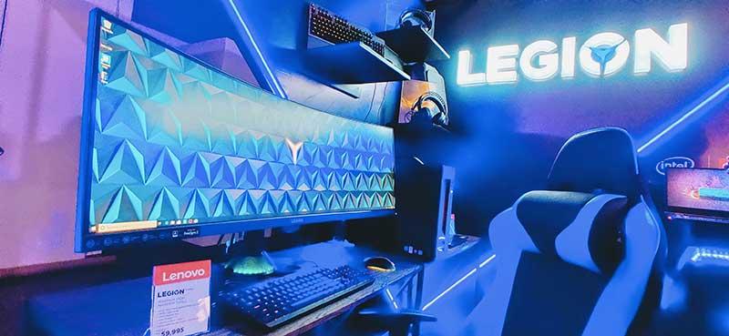 Lenovo Legion Philippines