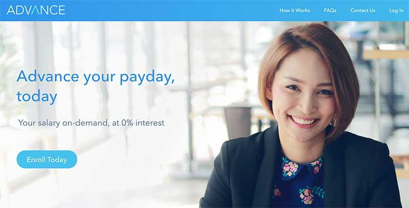 On-demand Salary Advance Platform now part of FintechPH