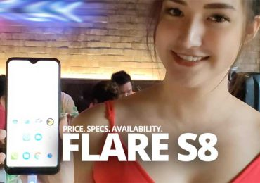 Cherry Mobile Flare S8 Specs, Pricing & Availability