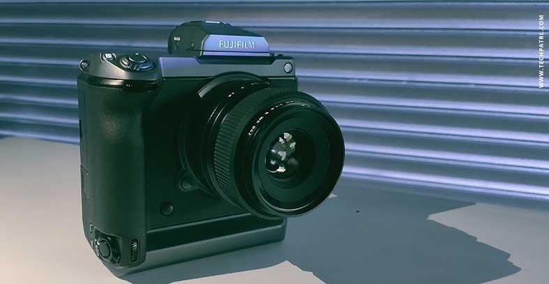 Fujifilm GFX 100 Philippines
