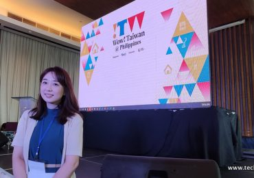 Taiwan brings groundbreaking consumer products to PH