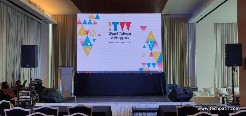 Wow Taiwan Philippines 2019