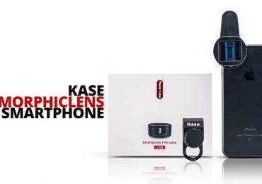 Kase Lens PH launches Kase Anamorphic Lens for Smartphones