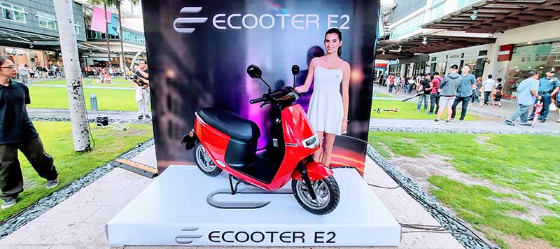 ecooter e2 philippines