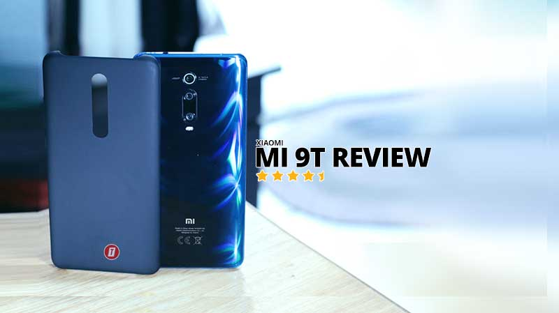 xiaomi mi 9t review philippines