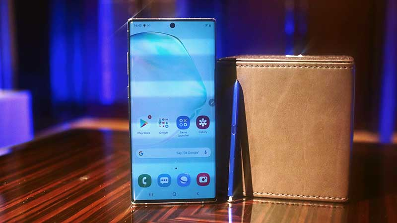 galaxy note 10 philippines