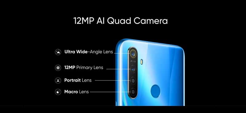 How much is Realme 5 in the Philippines?