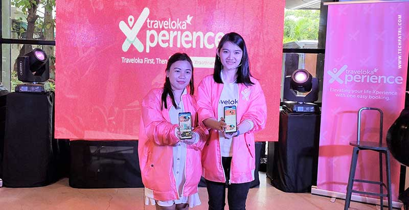 """Traveloka Philippines Launches """"Traveloka Xperience"""" for Increasing the Seamless Travel & Lifestyle Experience of Local Residents and Travelers"""
