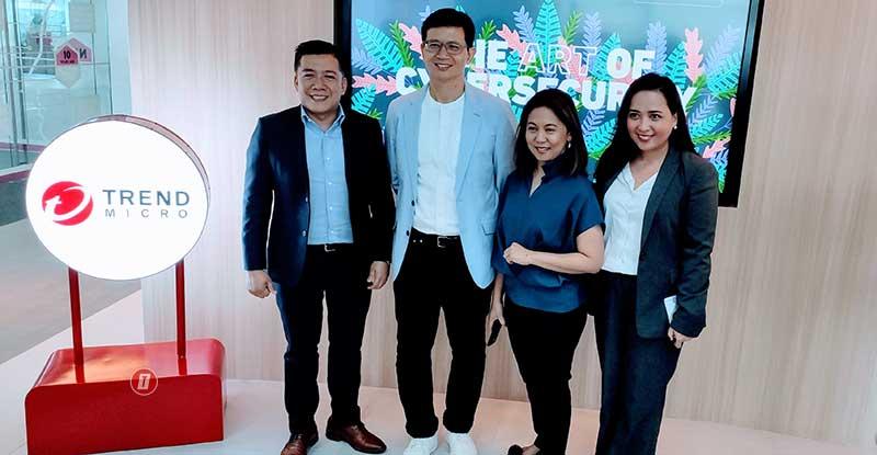 trend micro philippines