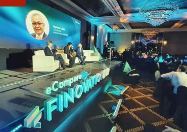 eCompareMo's FINOVATION 2019 pushes for collaboration and upgraded fintech services