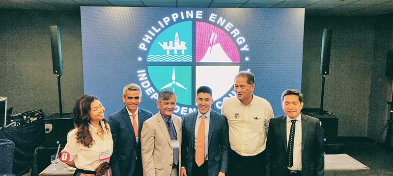 PH Energy Council launched at the Powertrends 2019