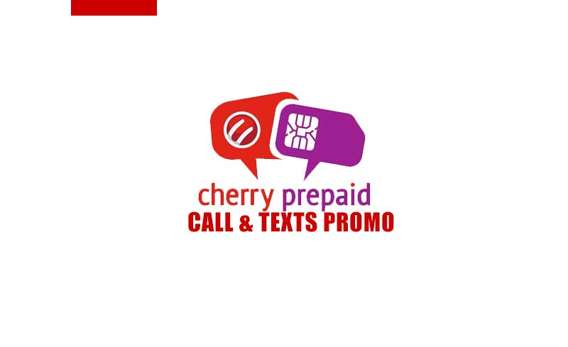 Cherry Prepaid Call and Text