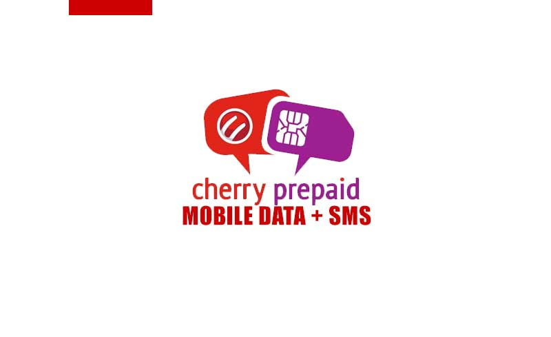 Cherry Prepaid Internet Promo