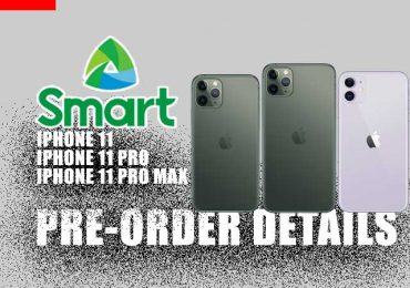 Smart opens pre-order for iPhone 11 series