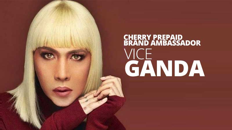 Photo of Cherry Prepaid launches Vice Ganda as newest endorser
