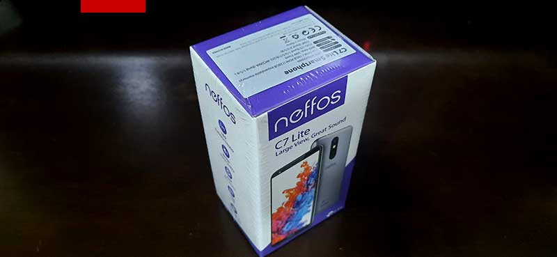 Photo of Neffos C7 Lite Review