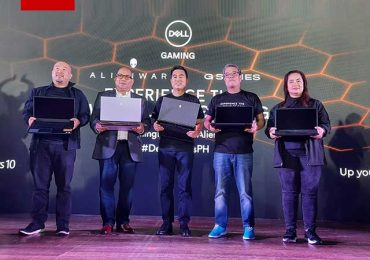 Dell PH launches NEW Gaming Machines and Alienware m15