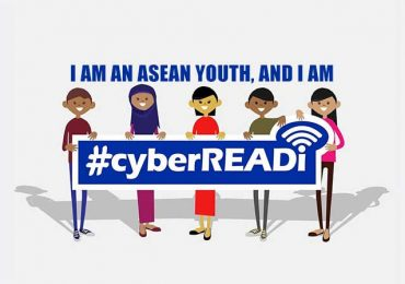 "Philippine Information Agency launches ""cyberREADI"" campaign"