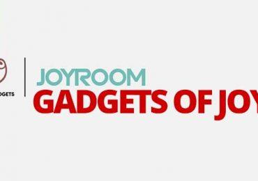 SALE: Joyroom Gadgets of Joy