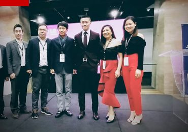LG Electronics launches first LG Connect in PH in partnership with Versatech