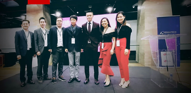 Photo of LG Electronics launches first LG Connect in PH in partnership with Versatech