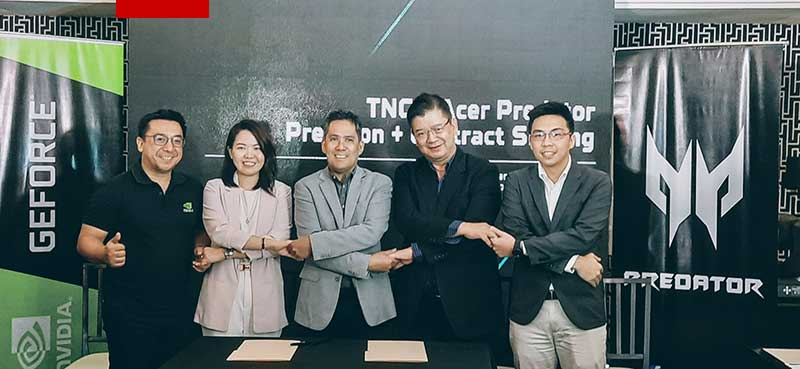 acer tnc contract signing