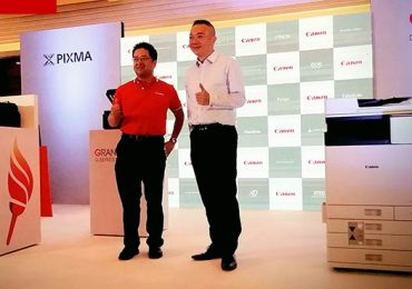 Canon PH (CMPI) launches new Pixma Printers and their first-ever A3 Business Inkjet MFP Printer