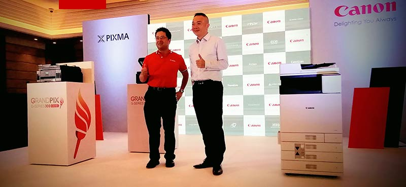 Photo of Canon PH (CMPI) launches new Pixma Printers and their first-ever A3 Business Inkjet MFP Printer