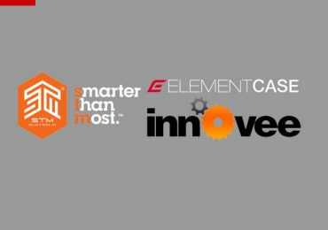 STM Goods and Element Case appoints Innovee Trading Inc as Distributor in PH