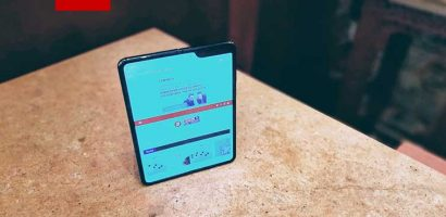 Smart to offer Samsung Galaxy Fold in limited pre-order dates