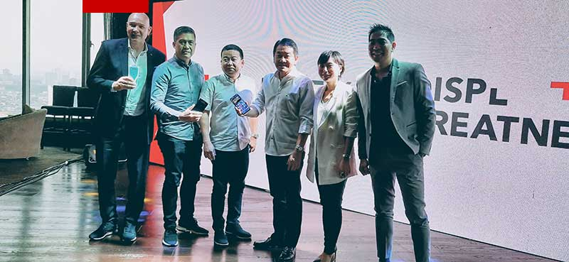 Photo of TCL Mobile launches TCL Plex in the Philippines
