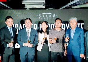 ePLDT inaugurates the biggest DR facility in PH