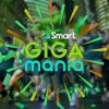 Smart's Giga Mania Raffle Promo: P30 million worth of prizes!