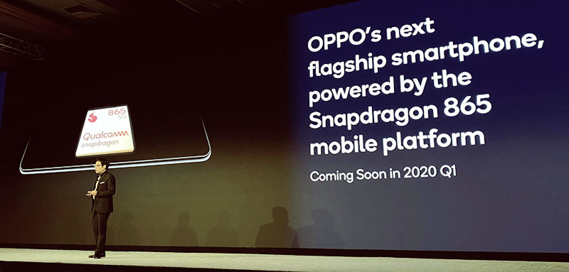 Photo of OPPO confirms 5G Smartphones powered by SD 865 and 765G
