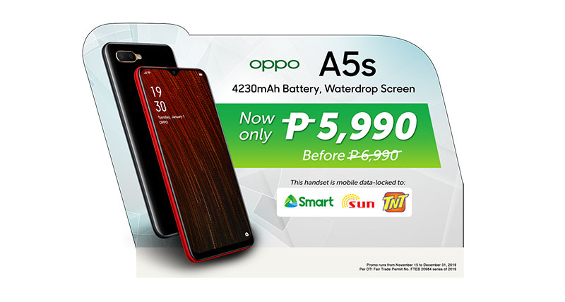 Photo of Smart x OPPO: Affordable LTE phones to PH