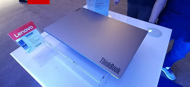 ThinkBook 15 Price Philippines