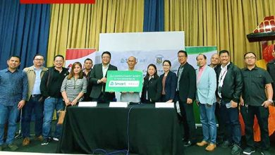 Photo of PLDT boosts Baguio rehab and tourism with Smart WiFi expansion
