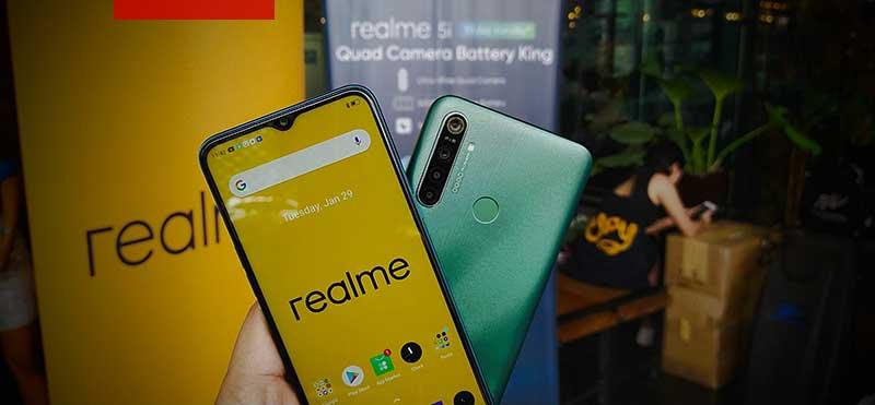 Realme 5i Review