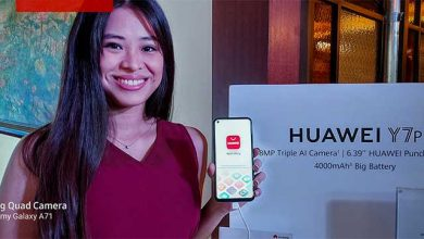 Photo of Huawei PH launches Y7P: Initial Impressions + Sample Photos