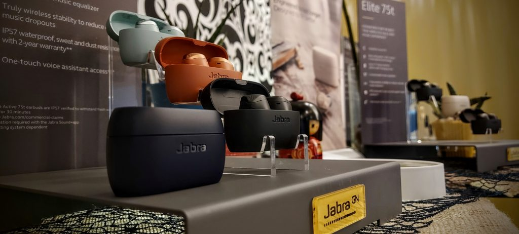 Jabra Ph Launches Three Headsets Tech Patrol