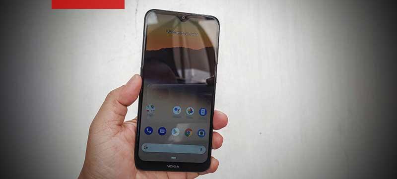 Nokia 2.3 Price Philippines