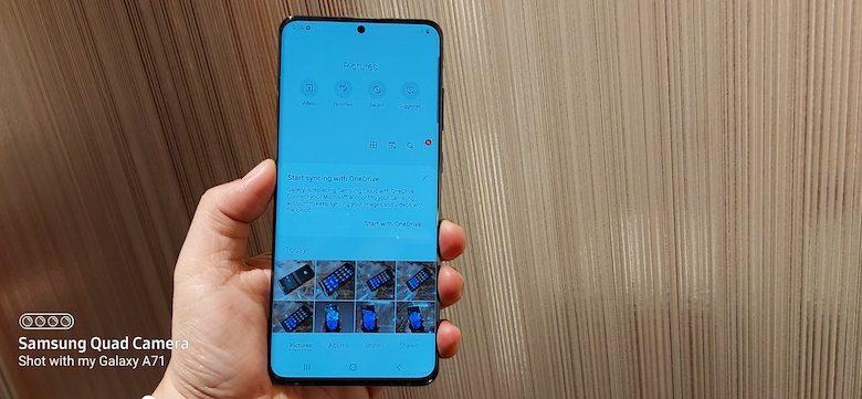 Galaxy S20 Ultra 5G Philippines