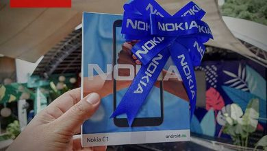 Photo of Nokia launches C1 in the Philippines