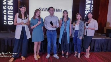 Photo of Samsung PH launches the Galaxy S20 Family