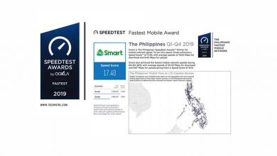 Photo of Ookla names Smart and PLDT as PH's fastest fixed and mobile internet services