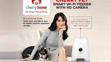 Cherry Home Cherry Pet