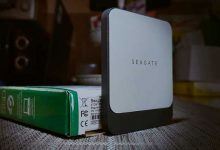 Seagate Fast SSD Review