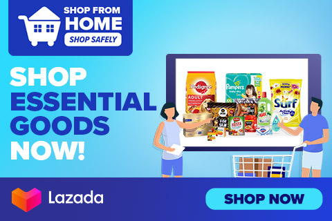 Lazada Home Essentials