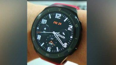 Huawei Watch GT2E Review