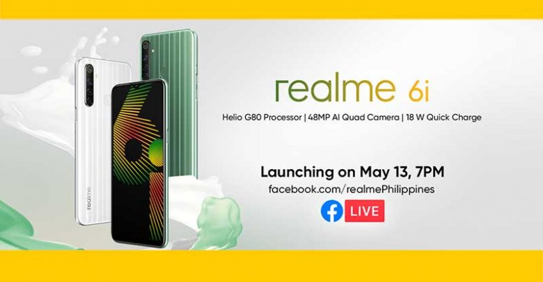 realme 6i review philippines